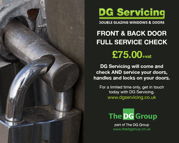 DG Servicing MOT