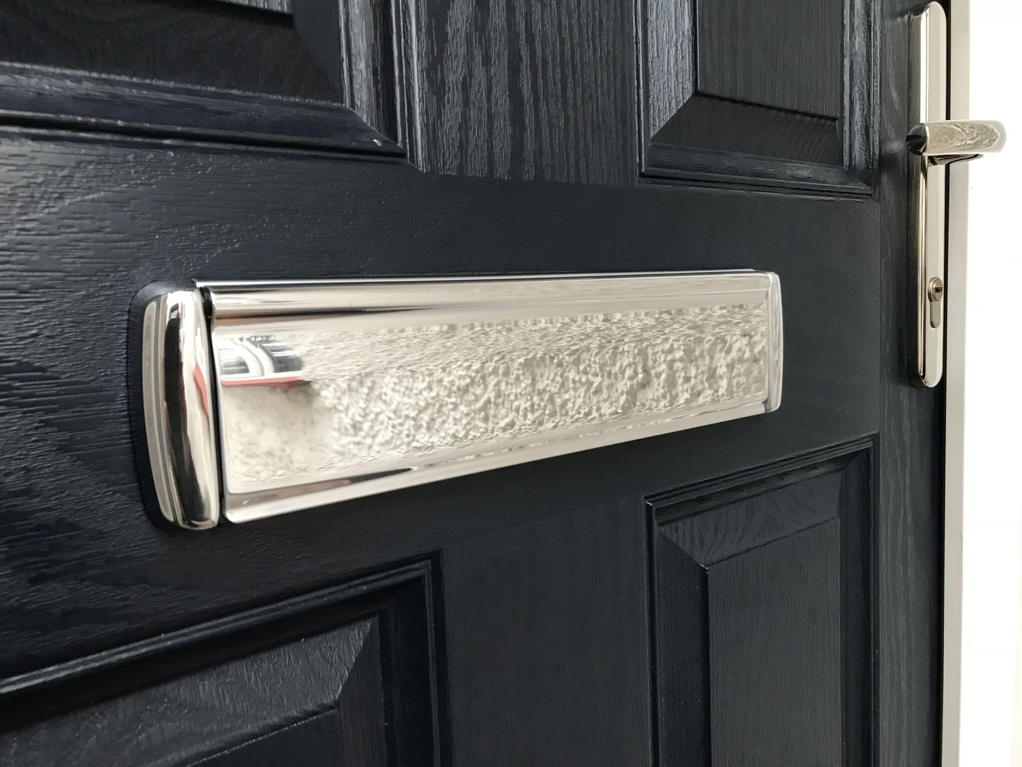 Is your door furniture suffering because of location, location, location?
