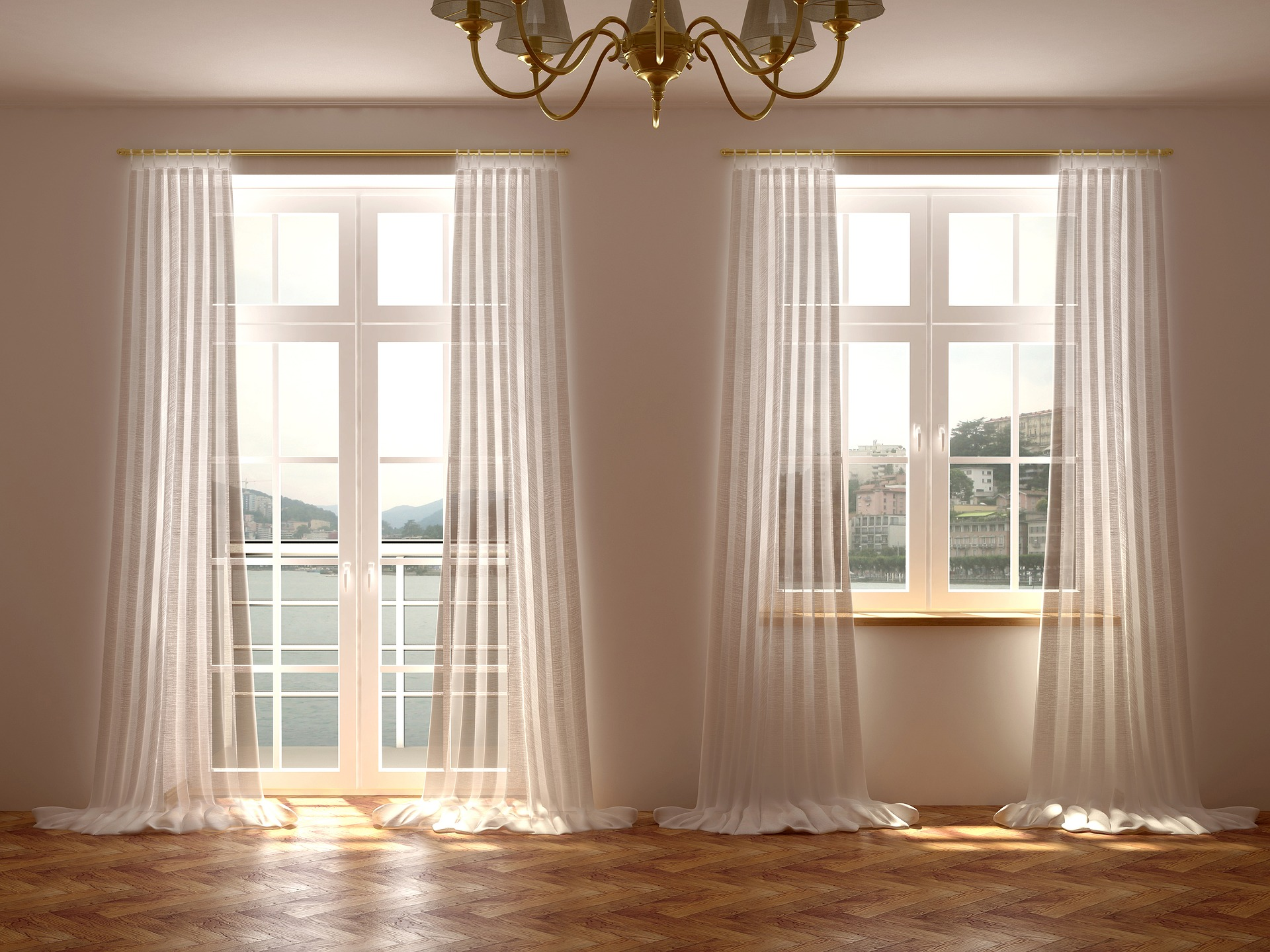 Why natural light is one of the most important things when considering a property