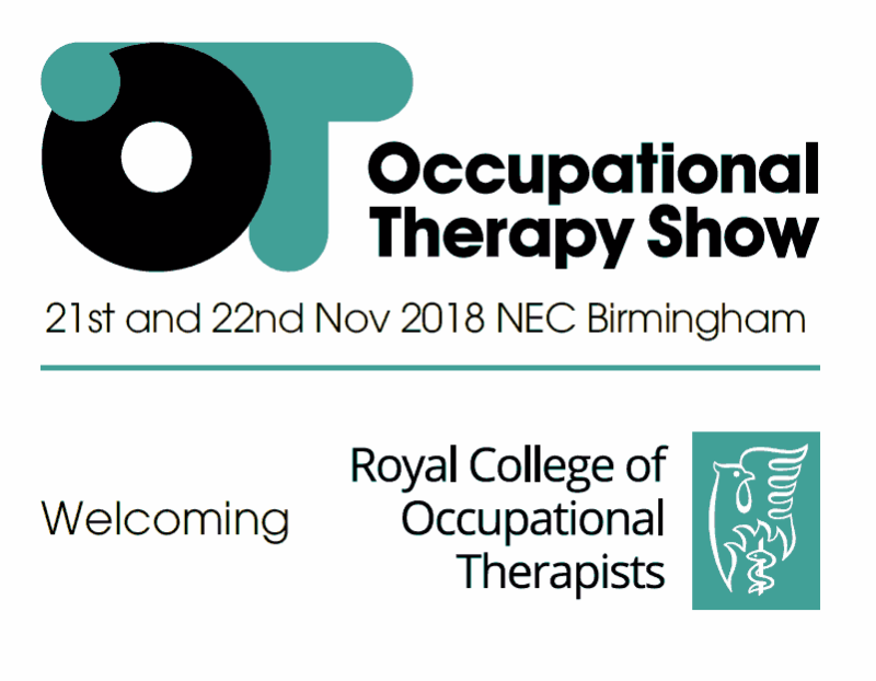 Automated Door Systems Set To Be At The Occupational Therapy Show 2018